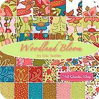 Woodland Bloom by Moda