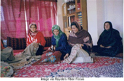 afghanhands