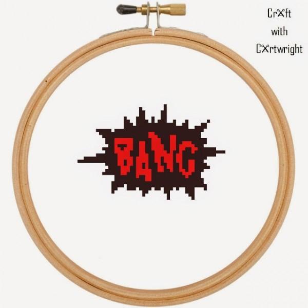 Bang hoop
