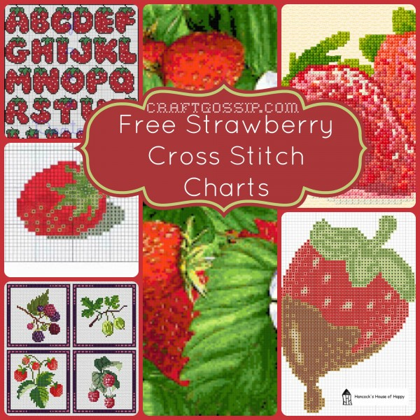 cross-stitch-free-strawberry-fruit-chart-design-embroidery