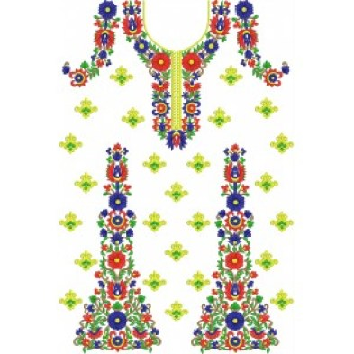 floral-full-classic-dress-embroidery-designs