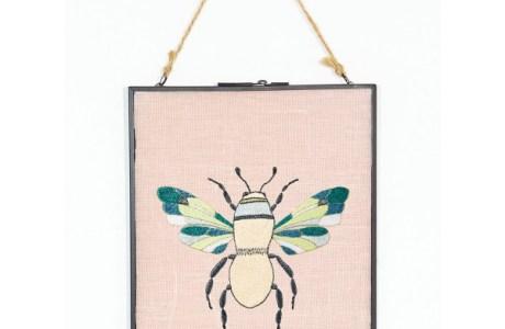 Glitter Bug Pattern