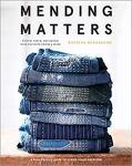 Sashiko Mending Matters - Book Review