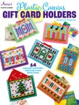 Plastic Canvas Gift Card Holder Patterns