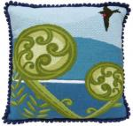 Tips for Needlepoint Tension