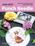 Book Review - Jump Into Punch Needle