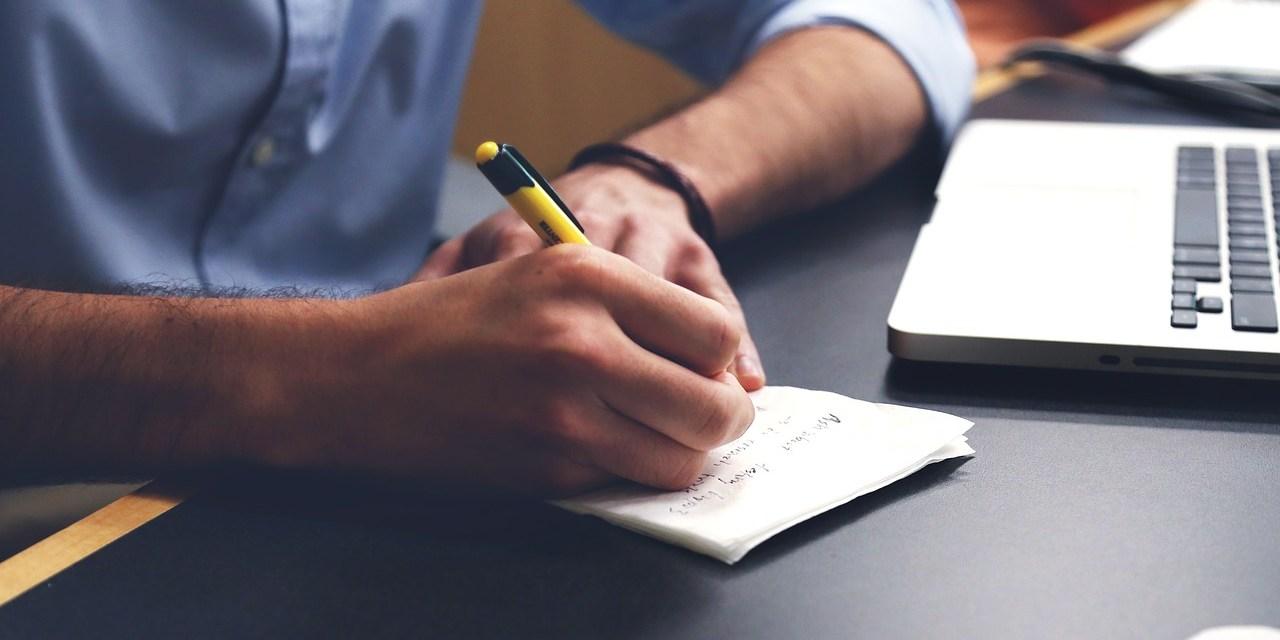 Kugelschreiber bedrucken lassen und damit Werbung machen