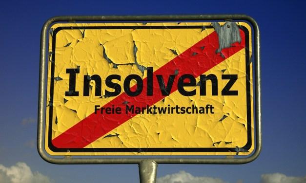 Die englische Privatinsolvenz – schneller und einfacher