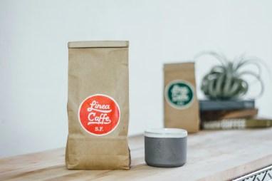 Linea Caffe
