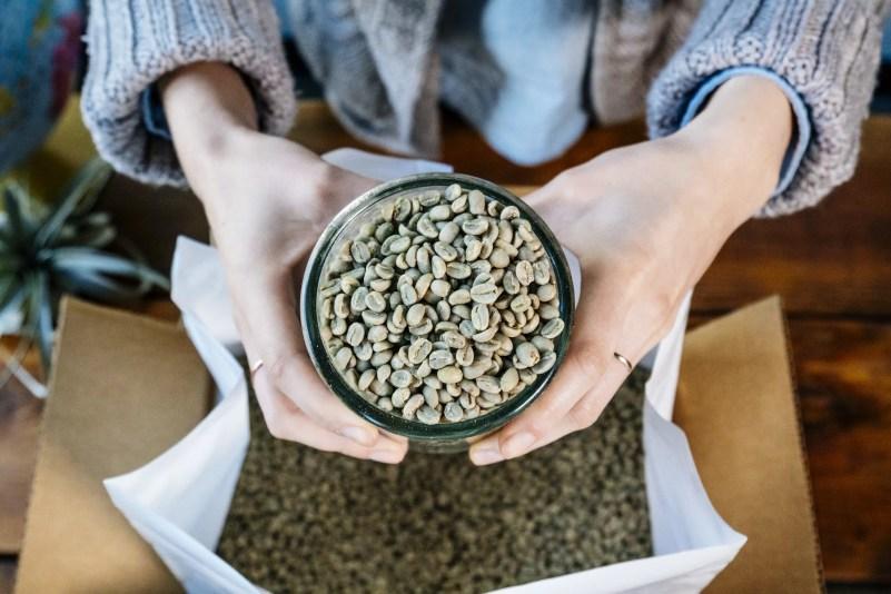 Ethiopia Wenago Zelelu Ararso Double Washed crown jewel from Royal Coffee