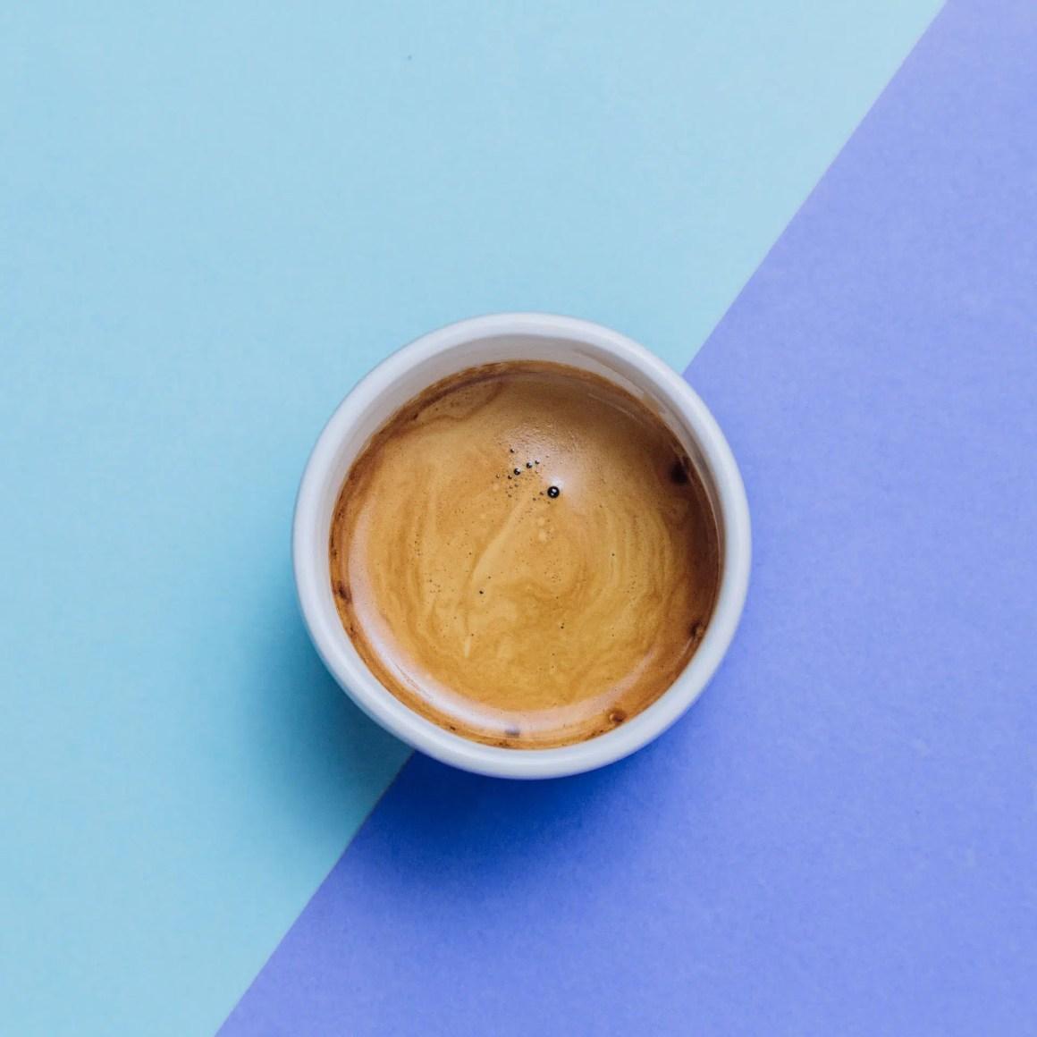 Espresso Shot for La Marzocco Espresso Subscription