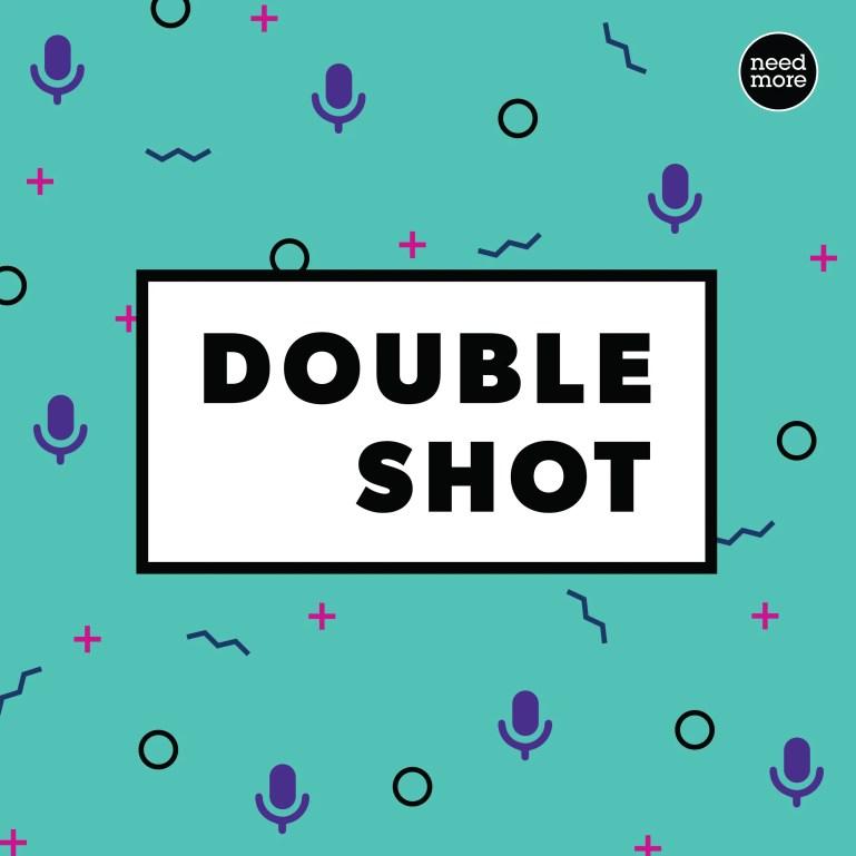 Double Shot Logo