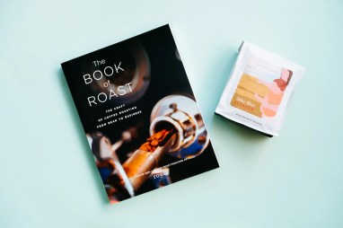 The Book of Roast and Bella's Blend