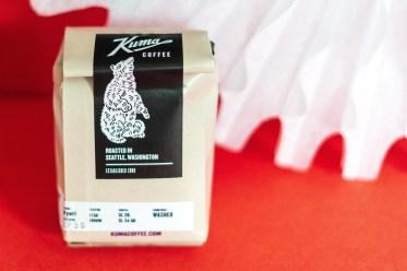Kuma Coffee