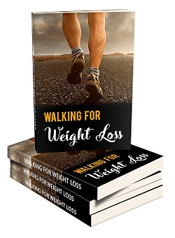 Walking For The Weight Loss