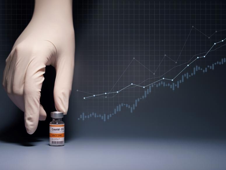 Covid Vaccine - economy will grow