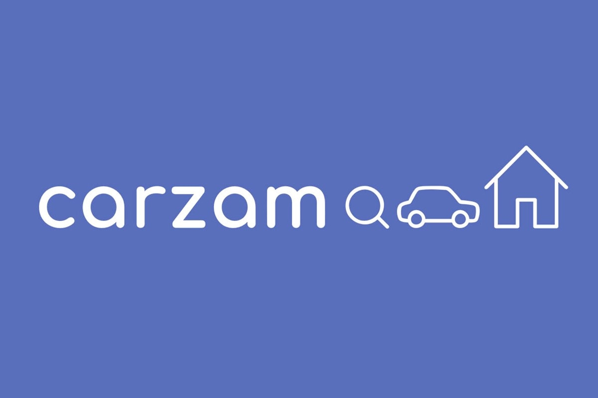 Carzam Logo
