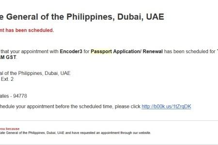 Free Resume Sample Dfa Passport Application Form For Renewal