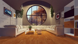 Home rennovation is the thing that turns it into a masterpiece.