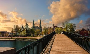 Guide on moving to Ottawa