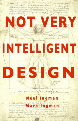 Not Very Intelligent Design cover