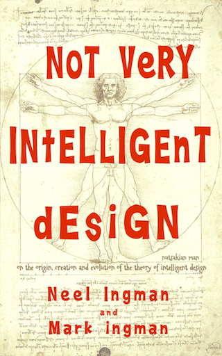 Not Very Intelligent Design