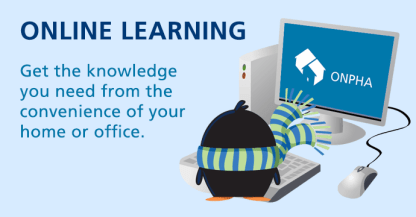 ONPHA-online-learning