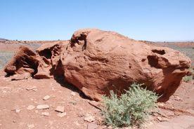 Wupakti boulder