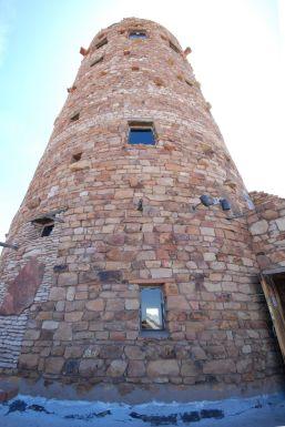 Montezuma Tower