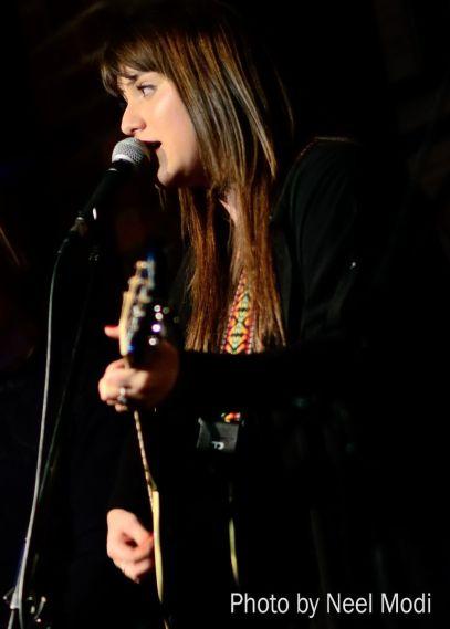 Augusta Ray