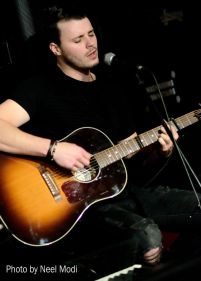 Josh Ross