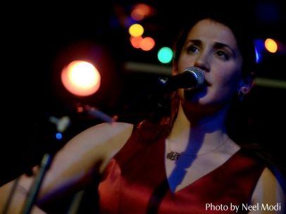 Avery Florence