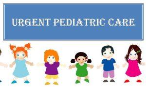 Urgent Pediatric Clinic