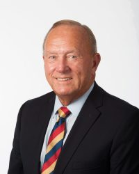 Ed Wade photo 2017 | Neely and Wade Insurance Agency