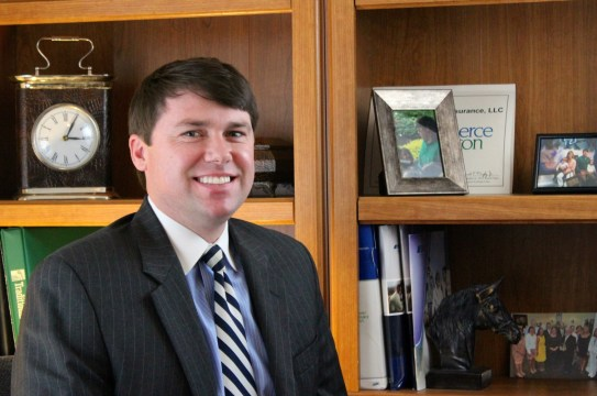 Photo of Danny Neely Agent/Owner, Neely Taylor Wade Insurance, Winchester Kentucky
