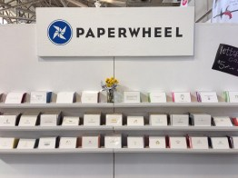 Paperwheel | Neely Wang Photography
