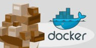Docker, servizi all'interno di un Container