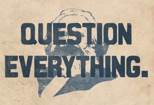 Get Productive: Ask more questions - Neen James