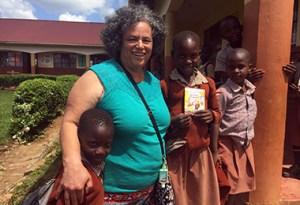 Teresa Skinner NEEPUganda USA