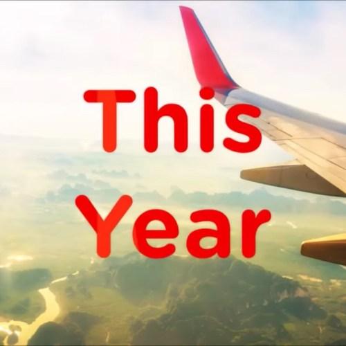 Happy New Year 2017 | AirAsia India