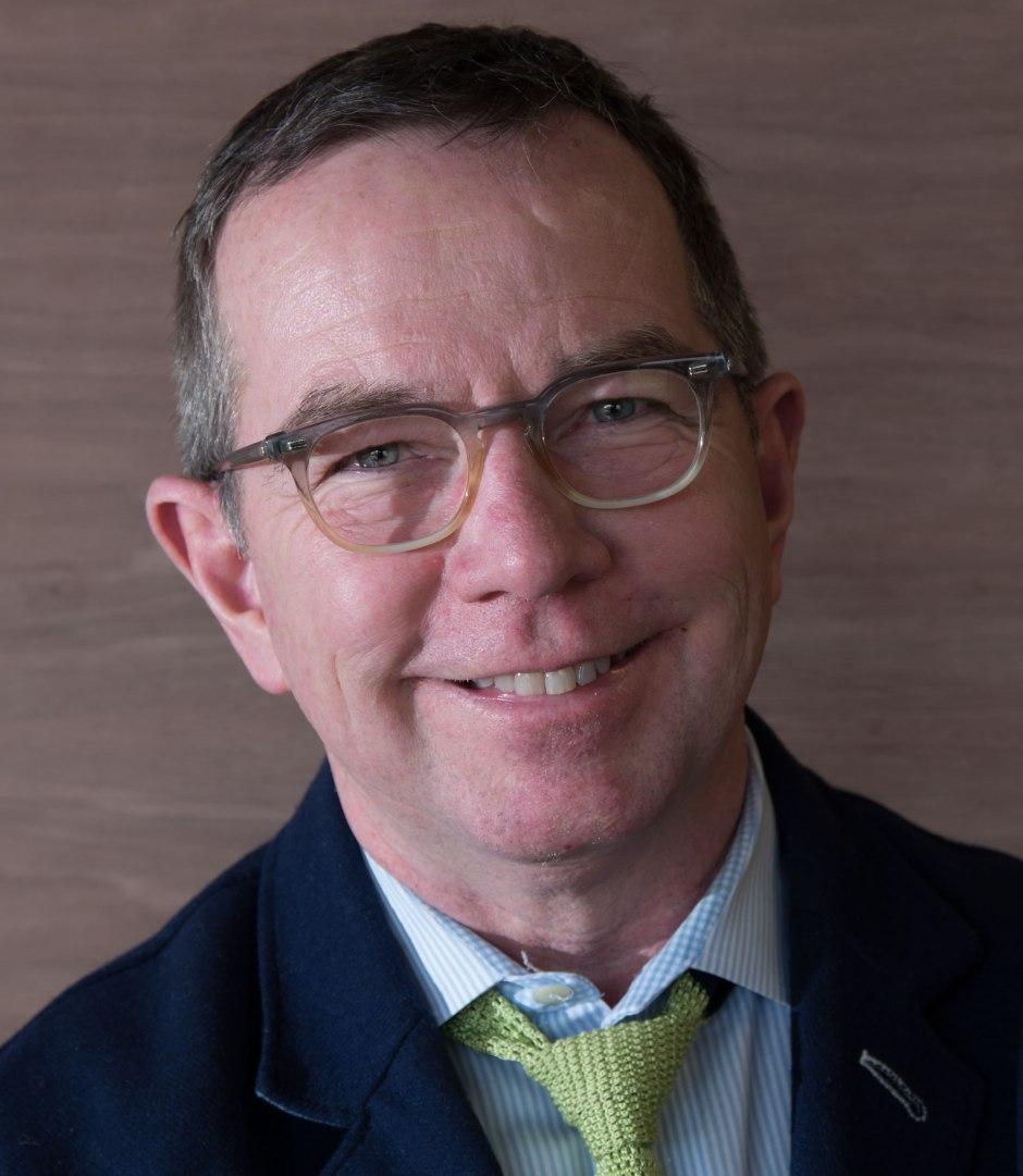 Mark J. Oyaas
