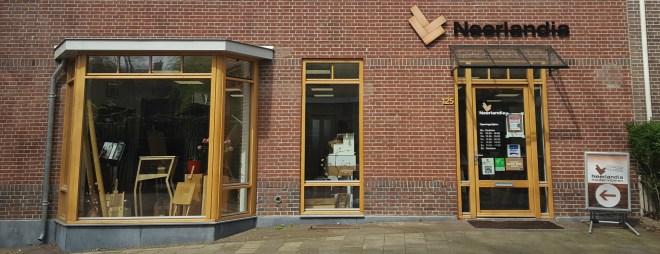 neerlandia winkel postweg nijmegen