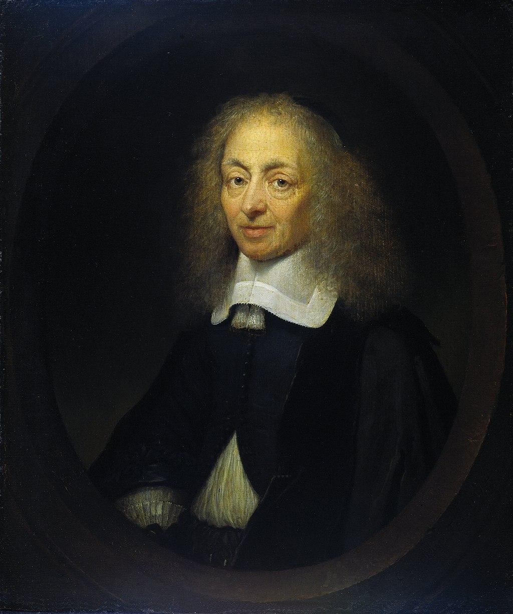 Constantijn Huygens, Ken uzelf (1670)