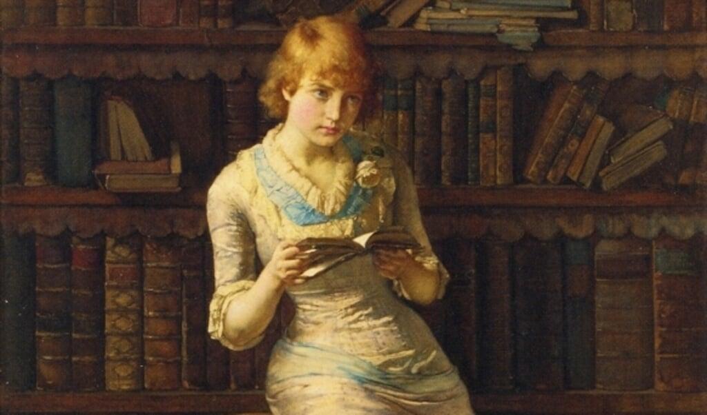De top-10 van de negentiende eeuw bevat vooral onbekende boeken