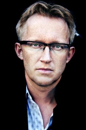 David Van Reybrouck. Foto: Lenny Oosterwijk