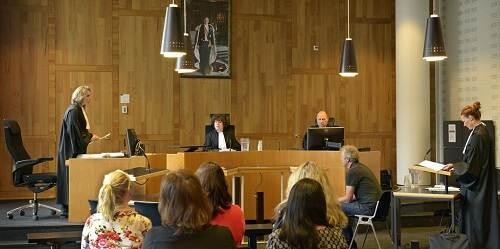 Communicatie in de rechtszaal: dringend goede tolken gevraagd!