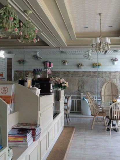 Couldn't get enough of this chic little bakery in Ao Nang at the Pier