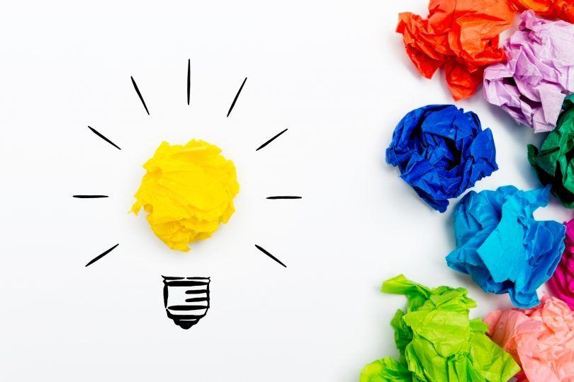 4 Disciplinas para ser constantemente creativo en tu blog