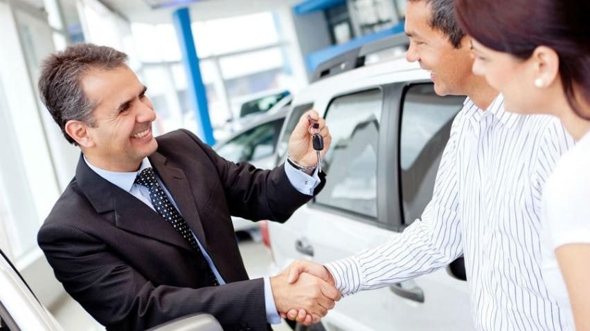 ¿Cuáles son las funciones de un vendedor exitoso?