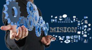 Misión empresarial: consejos y ejemplos para elaborarla eficientemente